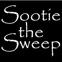 Sootie The Chimney Sweep
