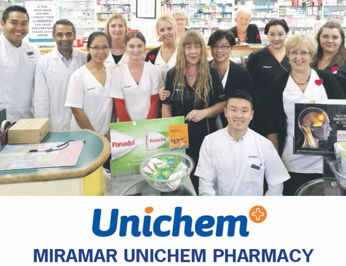 Unichem Miramar Pharmacy