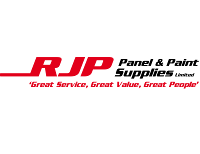 R J P Panel & Paint Supplies Ltd