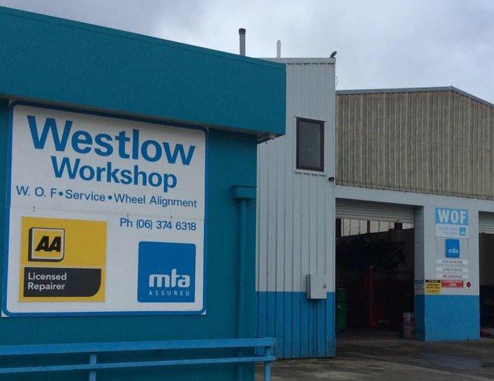 Westlow Workshop Limited