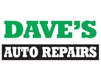 Dave's Auto Repairs