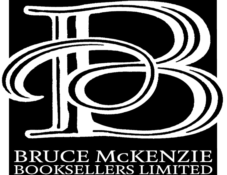 Bruce McKenzie Booksellers