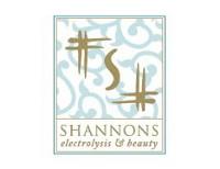 [Shannons Electrolysis & Beauty]