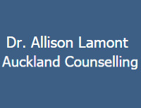Auckland Counselling - Dr. Allison Lamont