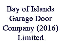 Bay of Islands Garage Door Company (2016) Limited