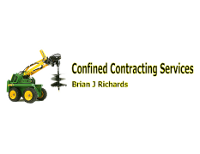 Confined Contracting