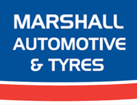 Marshall Automotive & Tyres Ltd