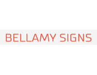 Bellamy Signs