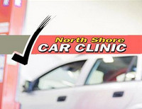 North Shore Car Clinic