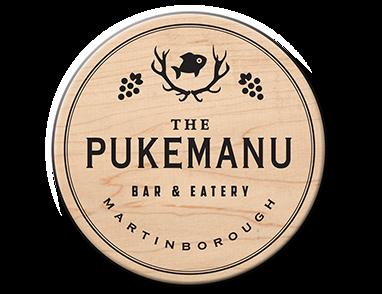 The Pukemanu Bar & Eatery and E10 Restaurant