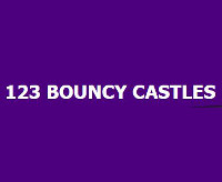 123 Bouncy Castles & Entertainment