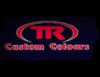 TR Custom Colours