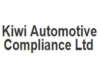 Kiwi Automotive Compliance Ltd