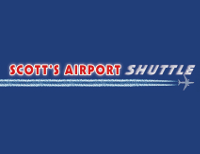 Scotts Airport Shuttles