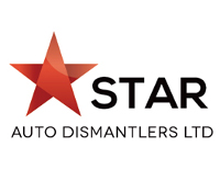 [Star Auto Dismantlers Ltd]