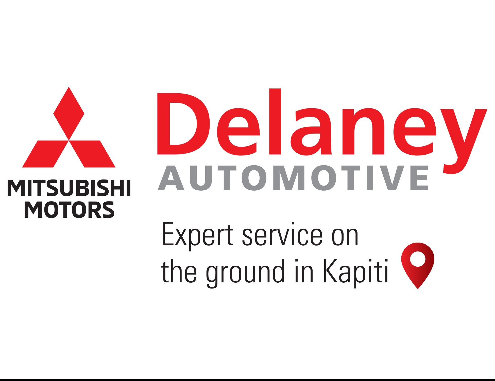 Delaney Mitsubishi