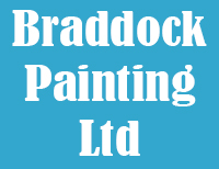 Braddock Painting Limited