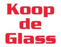 Koop de Glass