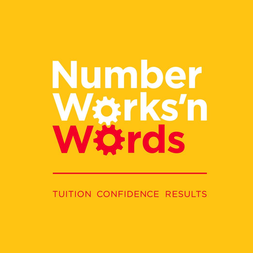 NumberWorksnWords Rototuna