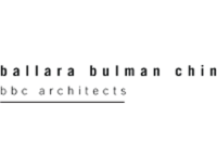 ballara bulman chin - bbc architects