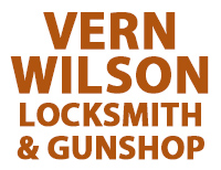Vern Wilson Locksmith & Gunshop