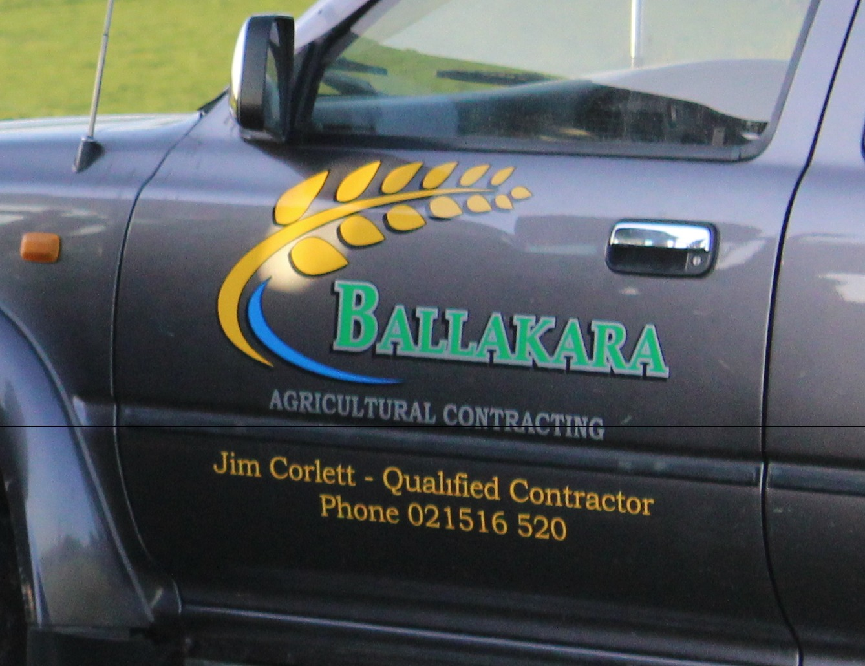 Ballakara Contracting Ltd
