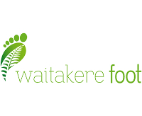 Waitakere Foot New Lynn