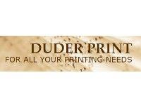 Duder Print