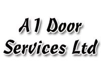 A 1 Door Services Ltd