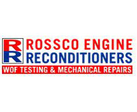 Rossco Engine Reconditioners
