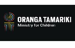 Oranga Tamariki - Ministry for Children