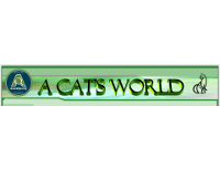 A Cat's World Boarding Cattery