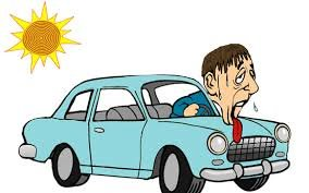 Have your air conditioning serviced ready for Summer
