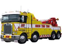 A A A A Towing & Salvage Rotorua