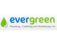 Evergreen Plumbing Gas Fitting & Drainlaying Limited