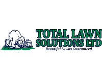 Total Lawn Solutions Ltd
