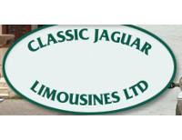 Classic Jaguar Limousines