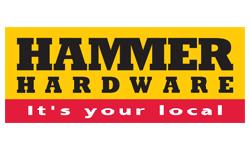 Hammer Hardware Logo