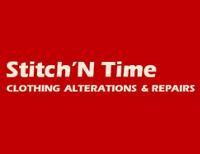 Stitch'N Time