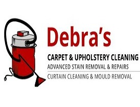Debras Carpet & Upholstery Cleaning