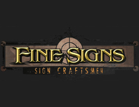 Fine Signs