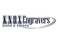 Knox Engravers Signs & Prints