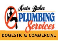 Kevin Baker Plumbing Services