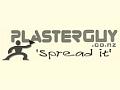 Plaster Guy