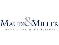 Maude & Miller