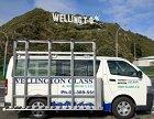 Wellington Glass & Mirror Ltd