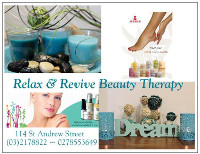 Relax & Revive Beauty Therapy