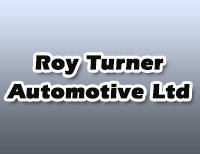 Roy Turner Automotive Ltd