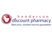 Henderson Discount Pharmacy