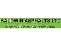 Baldwin Asphalts Ltd